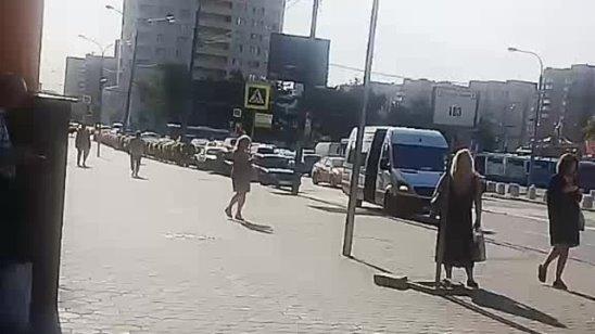 """В городе """"Москва, Россия"""""""