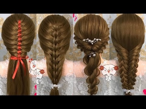 Top 30 Amazing Hair Transformations - Beautiful Hairstyles Compilation 2018   Part 61