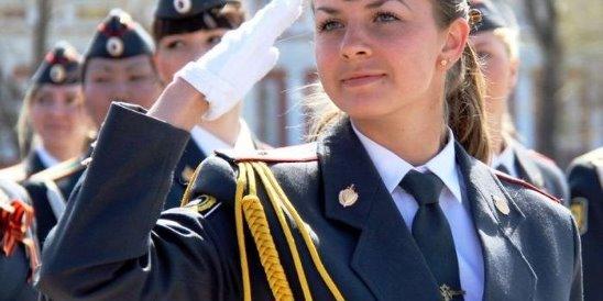 Работа девушкам в полиции москва вакансии модели онлайн сочи