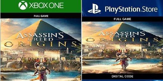 assassins creed origins season pass digital code