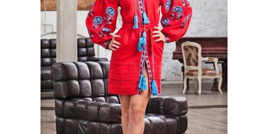 e86e4a6da32 Летнее мини платье – купить в интернет-магазине на Ярмарке Мастеров с  доставкой