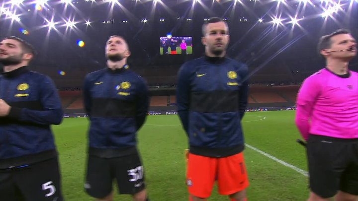 Inter vs Shakhtar Donetsk –  & Full Match
