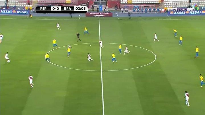 Peru vs Brazil –  & Full Match