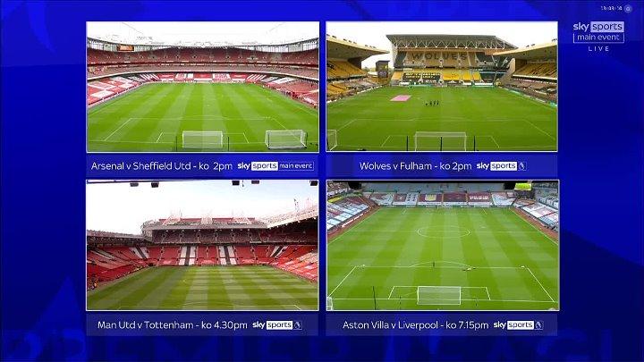 Wolverhampton Wanderers vs Fulham –  & Full Match