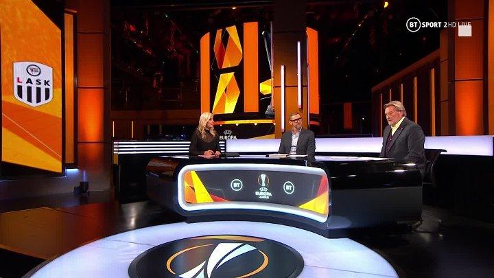 Europa League  Show – BT Sport