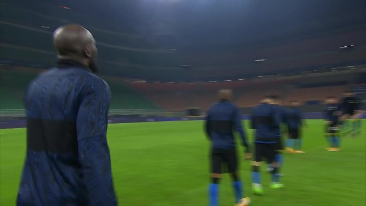 Inter vs Real Madrid –  & Full Match