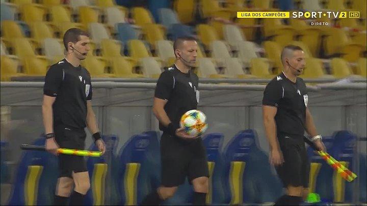 Dynamo Kyiv vs AZ Alkmaar –  & Full Match