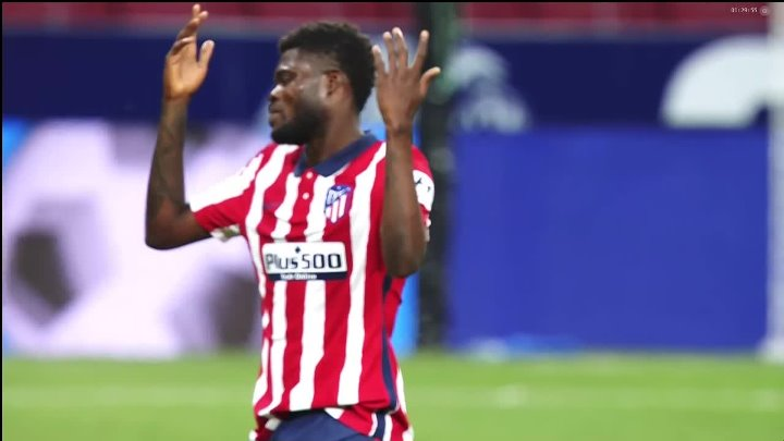 La Liga  – 28th September 2020