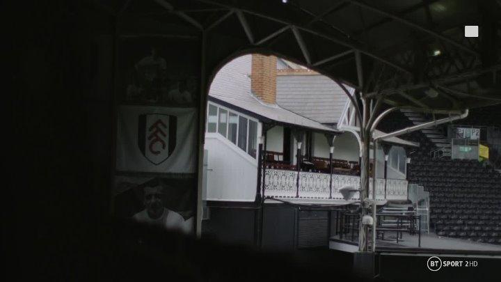 Premier League World Special – Fulham