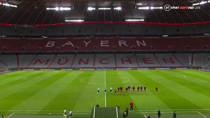 Bayern München vs Atlético Madrid –  & Full Match