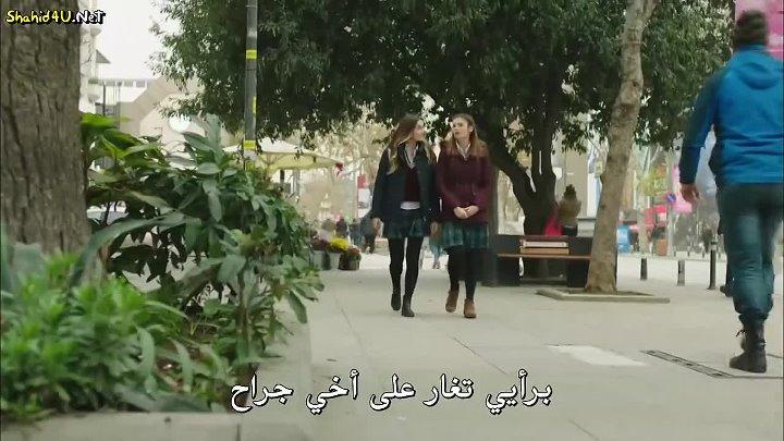 الحياة جميلة احيانا الحلقة 7