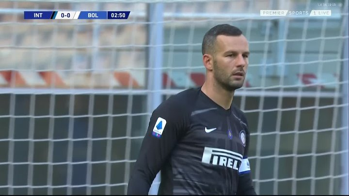 Inter vs Bologna –  & Full Match