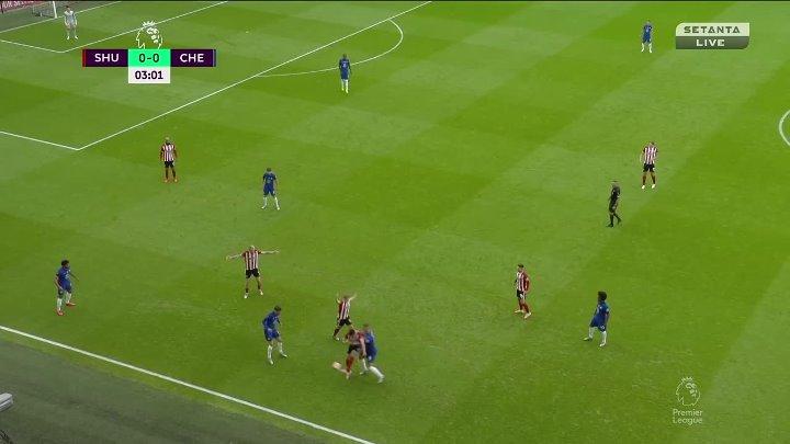 Sheffield Utd Chelsea Goals And Highlights