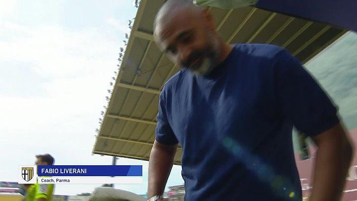 Parma 0 - 0 Napoli