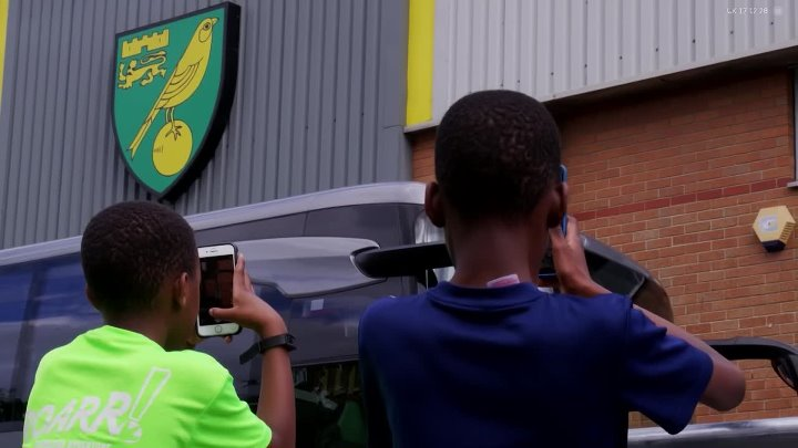 Norwich City vs Manchester United –  & Full Match