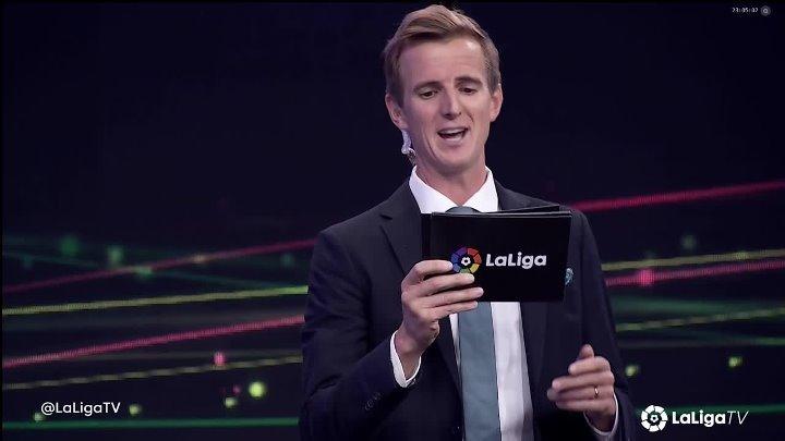 Viva La Liga – 5th October 2020