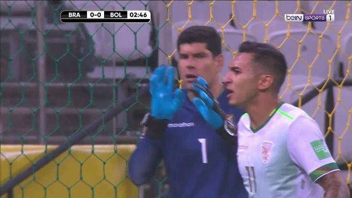 Brazil vs Bolivia –  & Full Match