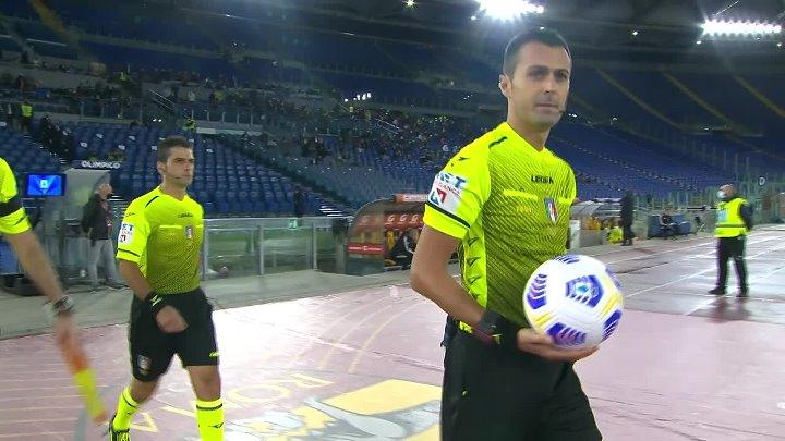 AS Roma 0 - 0 Juventus