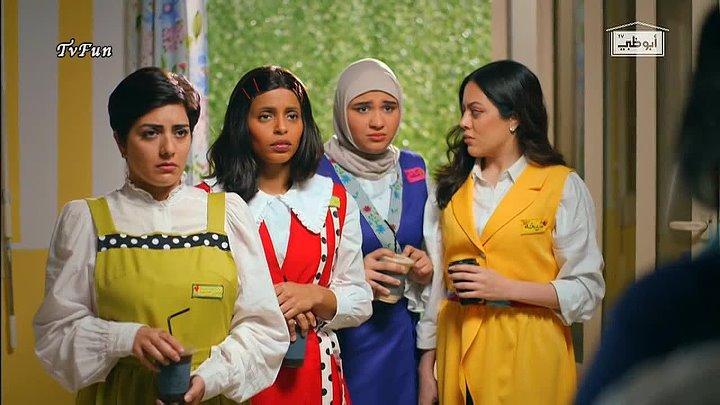 مسلسل مانيكان ابو ظبي