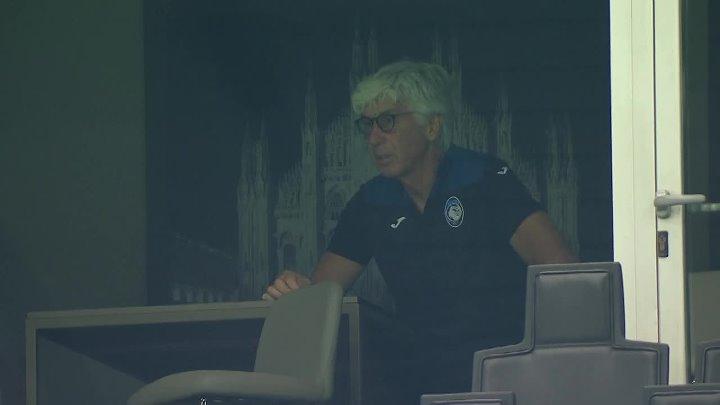 AC Milan 1 - 1 Atalanta