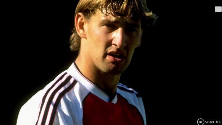 Premier League World Special – One Club Man