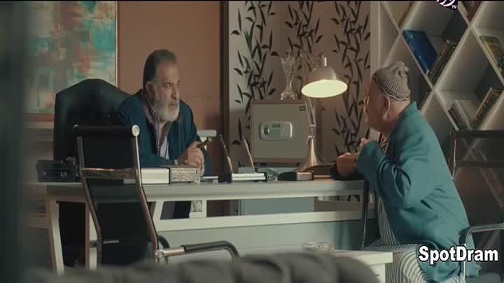 مسلسل هوجان الحلقة 22
