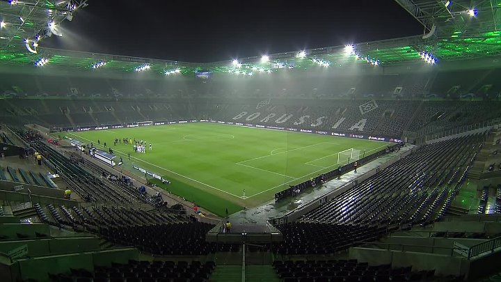 Borussia M'gladbach vs Inter –  & Full Match