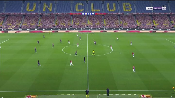 Barcelona vs Athletic Club –  & Full Match