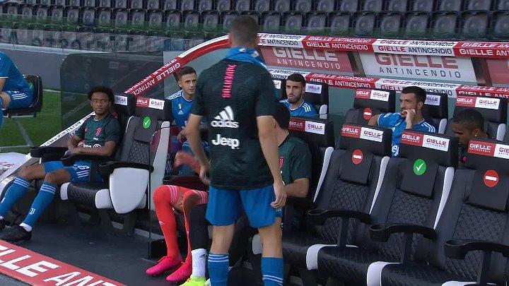 Udinese 2 - 1 Juventus