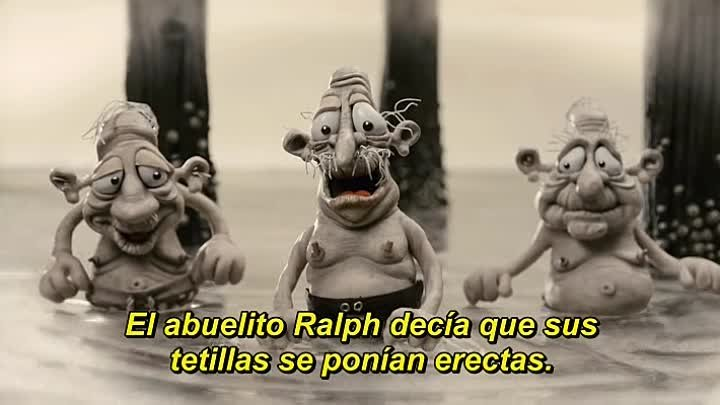 Ver Pelicula Mary And Max Online Gratis Repelis