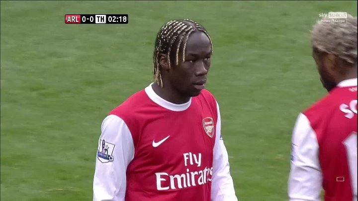 Premier League Retro – Arsenal v Tottenham – 2010