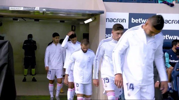 La Liga  Show – 5th October 2020