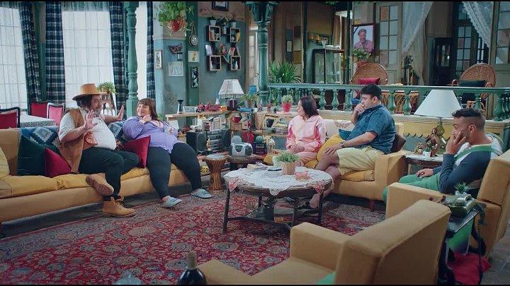 مسلسل رجالة البيت الحلقة ٣