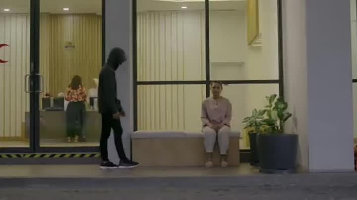 Gangguan Psiko Stalker Live Telefilem Melayu Online - Kepala Bergetar