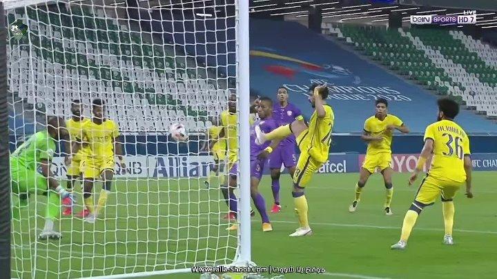 Al Nassr Vs Al Ain Highlights