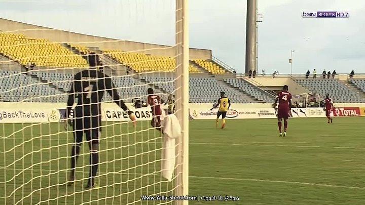 Ghana Sudan Goals And Highlights