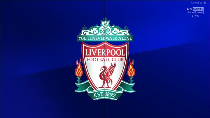 Liverpool vs Leicester City –  & Full Match