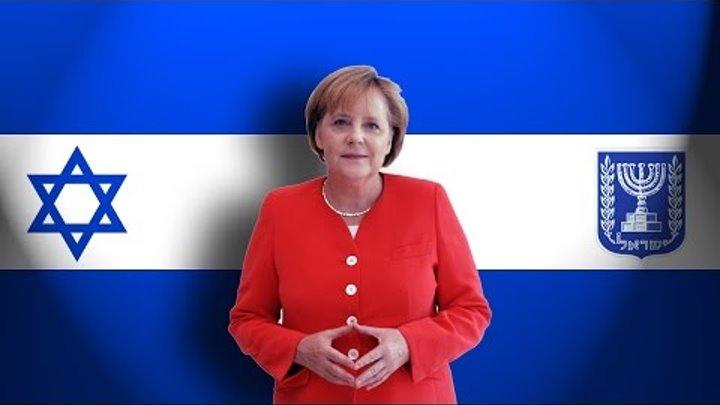 Merkel Mutter Jüdin