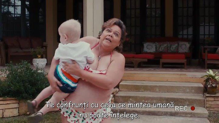 Scary Movie 5 Comedie De Groaza 5 2013 Online Subtitrat