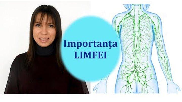 detox limfatic)