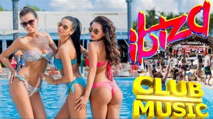 Обложка видеозаписи Классная Клубная Музыка 🔥 КЛУБНЯК 🔥 Клубная Музыка Ibiza Club Party