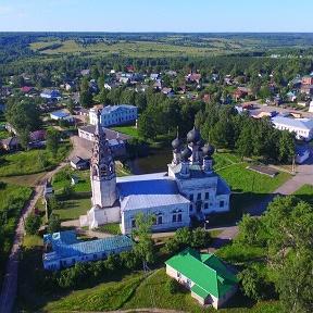 Сусанинский краеведческий музей