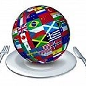 национальные кухни мира рецепты с фото