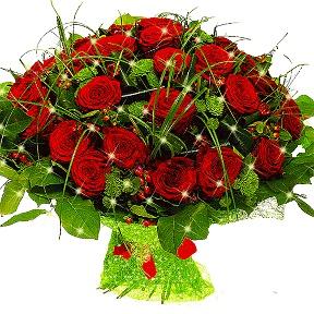 открытки цветы фото