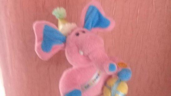 Слонёнок Фантик