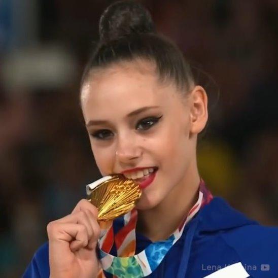 Триумф российской сборной