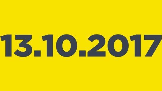 Игровые новости 13.10.2017