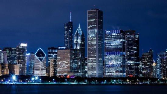 Лучшие города для карьеры и бизнеса в США