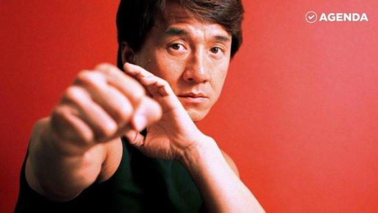 Джеки Чан: выход дракона