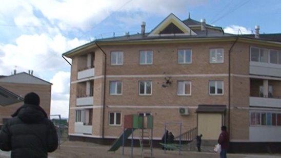 Дрон с посылкой «Почты России» разбился о стену дома